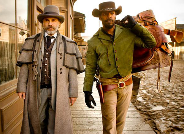 Django Unchained (The Weinstein Company)