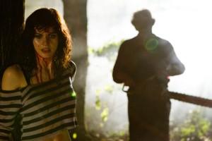 Texas Chainsaw 3D(Lionsgate)