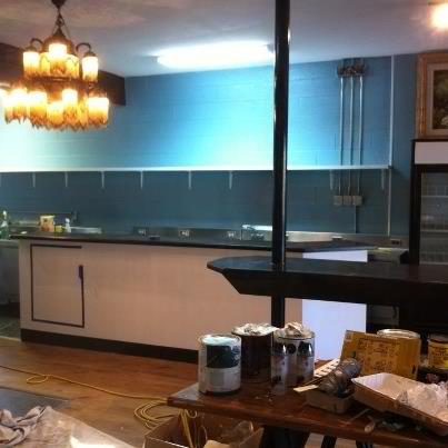 Cre'perie & Cafe set to open Jan. 18 in downtown Weaverville
