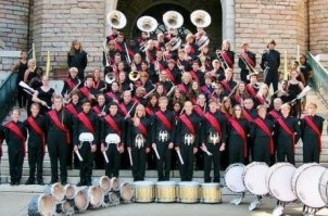 AHS marching band to perform for the president, seeking funds for D.C. trip