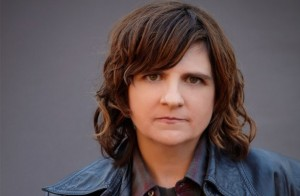 Indigo Girl Amy Ray in Asheville Jan. 30