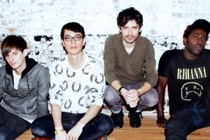 CONTEST OVER Win tickets NOW to see Bloc Party at the Orange Peel Jan. 14