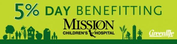 CommunityGivingMission