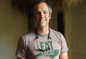 Chef William Dissen of The Market Place in Asheville invited to host, organize James Beard House dinner