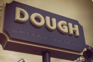 Merrimon Avenue's DOUGH official Grand Opening is February 12