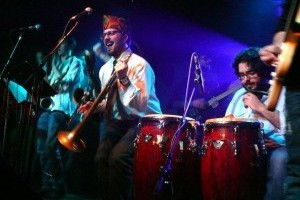CONTEST OVER Win tix NOW to see Afrobeat band EMEFE Thursday at Asheville Music Hall
