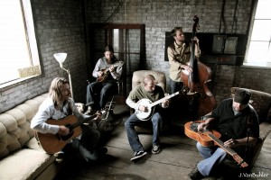 CONTEST OVER Win tickets NOW to see Greensky Bluegrass Saturday at Asheville Music Hall