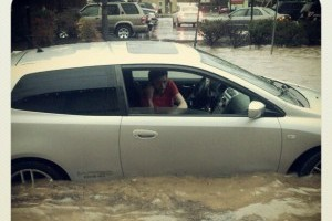 Asheville underwater: Photos and videos of the flood