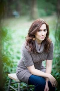 Megan Hansen Shepherd