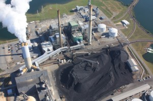 Southern Environmental Law Center: Arden coal waste illegally polluting French Broad River