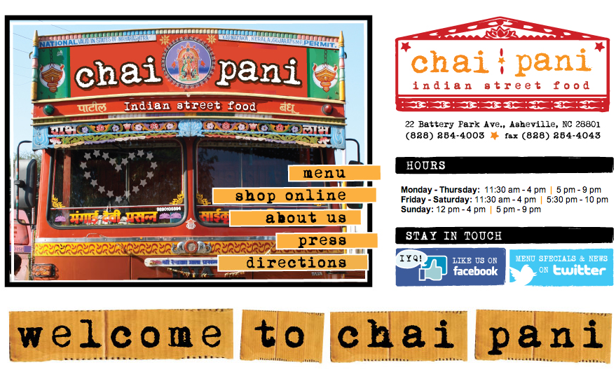 Asheville's Chai Pani opens second restaurant today in Decatur