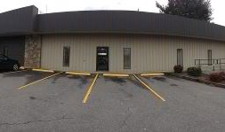 CrossFit Asheville is moving to Haywood Road in West Asheville