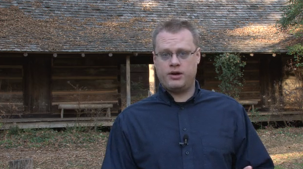 Asheville ghost hunter launches $675,000 Kickstarter for movie project