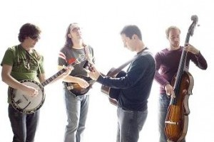 CONTEST OVER Win tickets NOW to see Yonder Mountain String Band next Thursday at the Peel