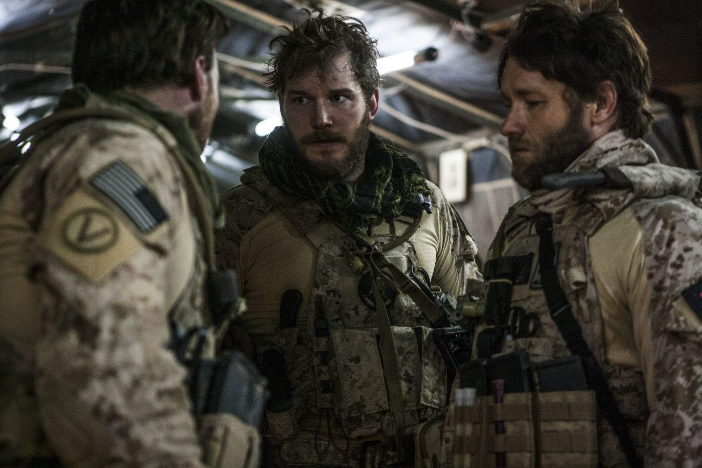 Ashvegas movie review: Zero Dark Thirty