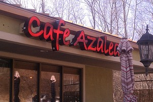 Sunday Jan. 27 last day for East Asheville's Cafe Azalea