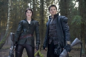 Hansel & Gretel: Witch Hunters(Paramount Pictures)