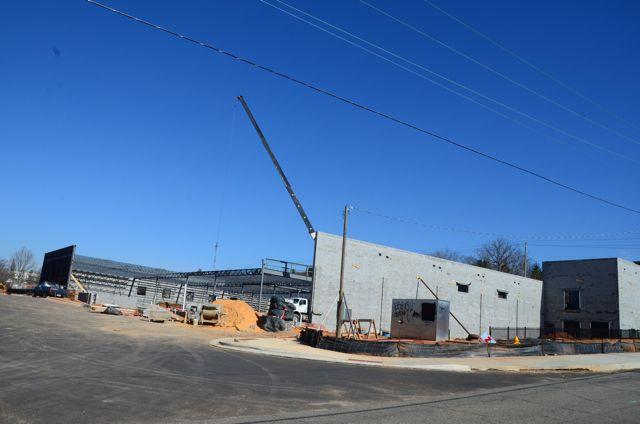 Asking price for Asheville's Harris Teeter location on Merrimon: $9.7 million
