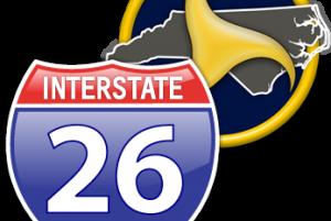 NCDOT holds 'informational workshop' on proposed I-26 plans Thursday, Jan. 31