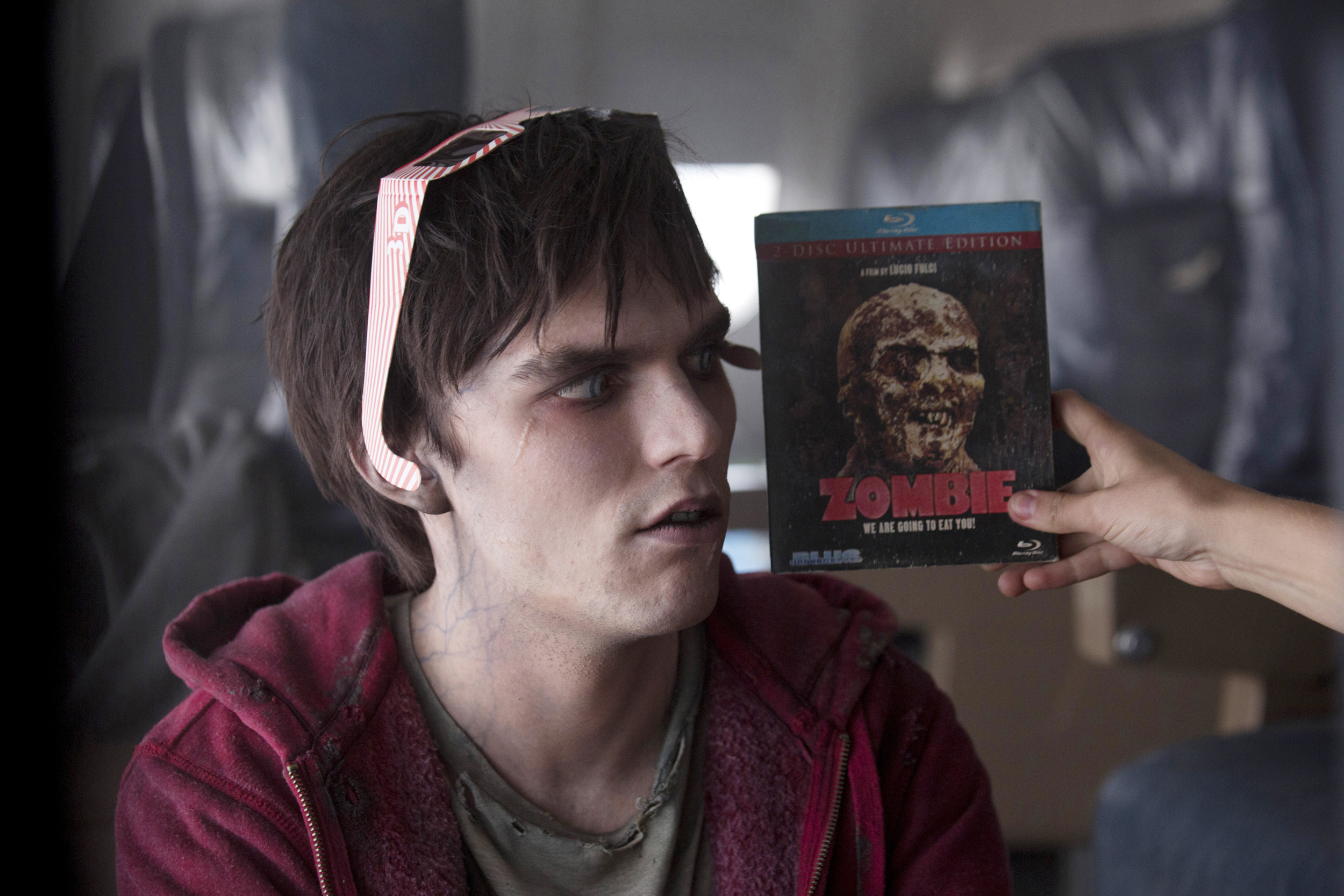 Warm Bodies (Summit Entertainment)