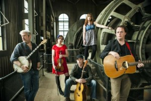 CONTEST OVER Win tix NOW to see Irish band Solas at the GPI Grand Ballroom Friday