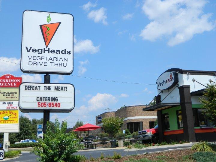 Asheville Scene: VegHeads expanding to Savannah