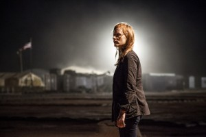 Zero Dark Thirty(Columbia Pictures)