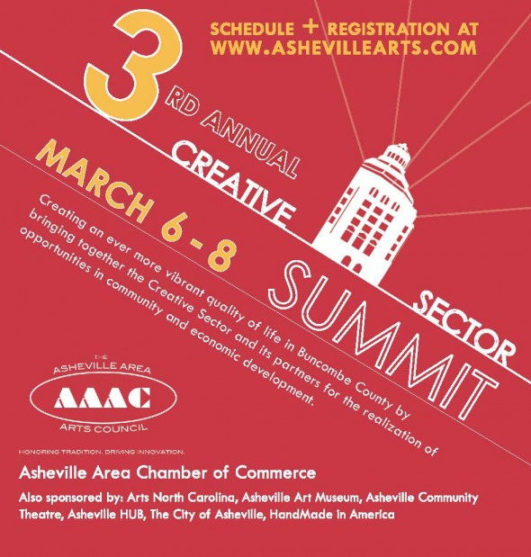 2013-Creative-Sector-Summit-ad-and-flyer