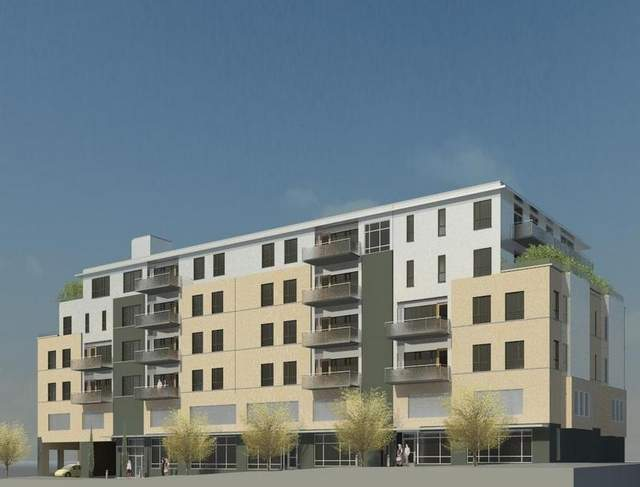 Asheville Citizen-Times: Condo project planned for 45 Asheland Ave.