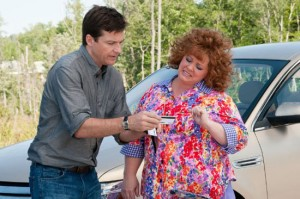 Identity Thief(Universal Pictures)