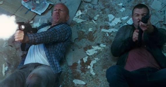A Good Day to Die Hard (Twentieth Century Fox)