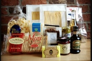 CONTEST OVER Win it now: A 'foodie survival kit' from DOUGH