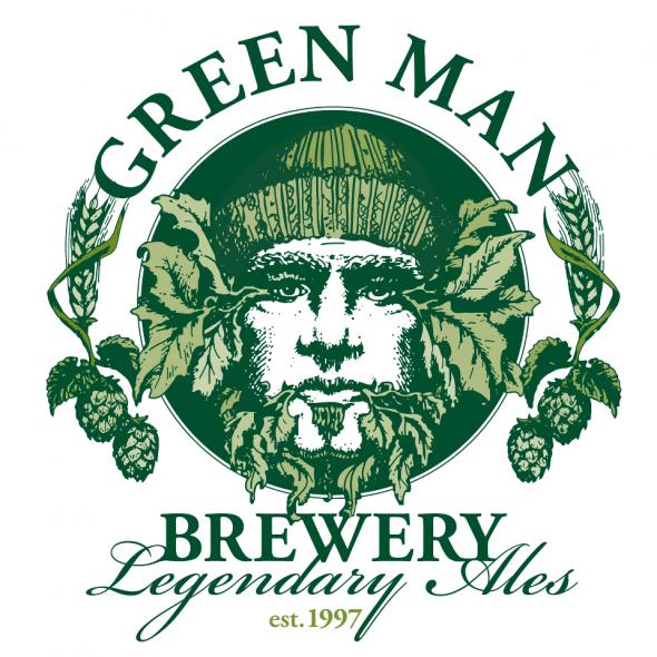 Asheville Beer Guy: Green Man Brewing beer in bottles coming soon
