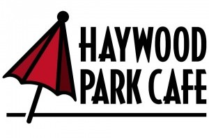 Haywood Park Cafe open in downtown Asheville