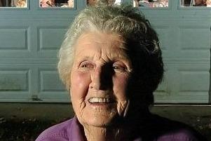 News obit: Nelia Hyatt, matriarch of famous Asheville bluegrass jam, dies