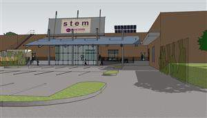 County commissioners approve $5.5 M for STEM high school in West Asheville