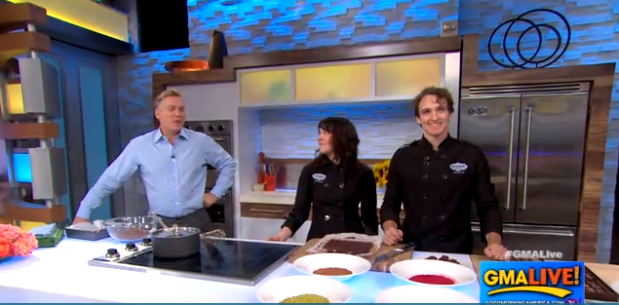 Video: French Broad Chocolate Lounge on Good Morning America