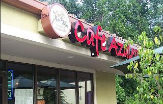 UPDATED Cafe Azalea re-opens in March in East Asheville