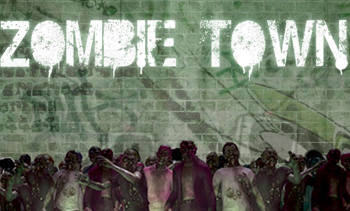 Asheville nightclub to morph into 'Zombie Town' on weekends
