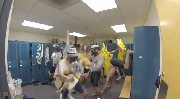The Harlem Shake, Asheville edition