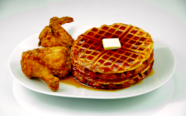 Next up for Asheville's South Slope: King Daddy's Chicken and Waffles