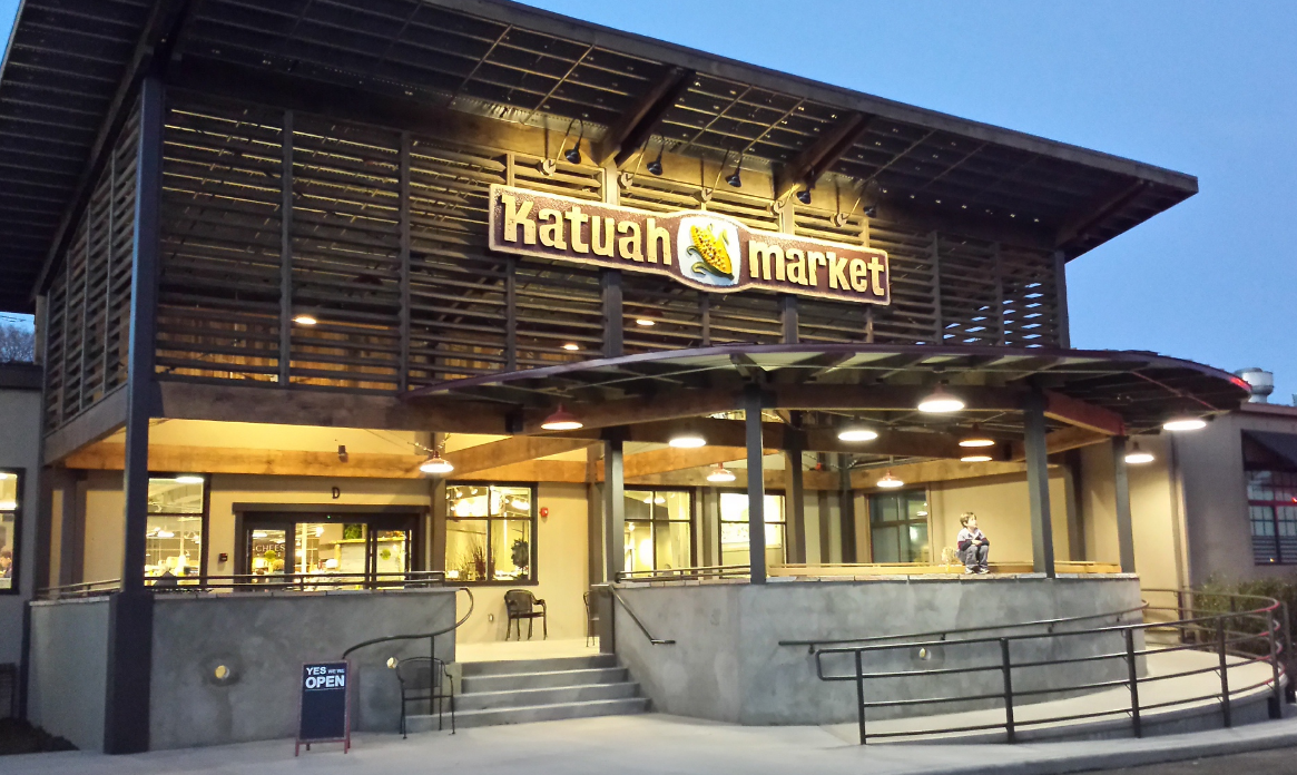 Greenlife co-founder to open new indie grocery in South Asheville, Katuah Market