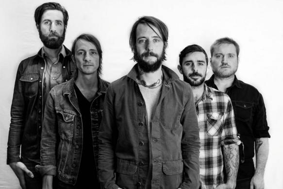 Band of Horses in Asheville May 1; tickets on sale Friday
