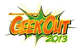 New details on GeekOut 2013, Asheville's nerdfest