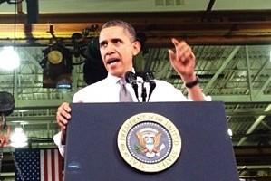 Washington Post: Obama's not moving to Asheville anytime soon