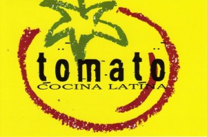 West Asheville's Tomato Cocina Latina has closed