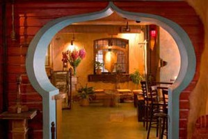 Yahoo! Travel names downtown Asheville's Zambra one of America's most romantic restaurants