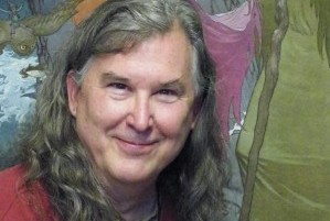 Illustrator Charles Vess to speak at Malaprop's on March 16