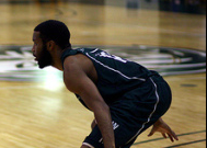 Cheer on the Warren Wilson College basketball team today at 5 p.m.