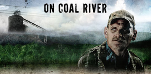 'On Coal River' will be screened today at UNCA's Grotto